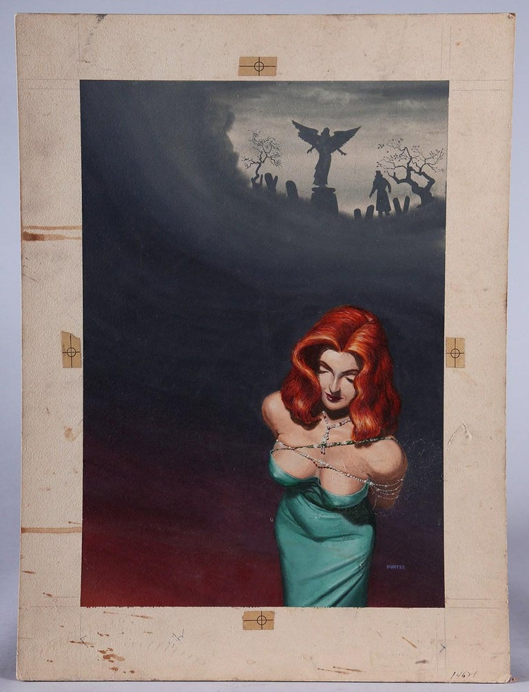 The Broken Angel For Sale 1