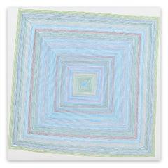Joaquin Portals (Abstract painting)