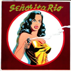 Señorita Rio