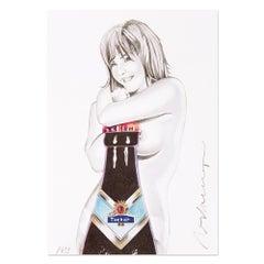 Tallulah Tucher, Pop Art, Contemporary Art