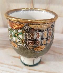Handpainted Cup