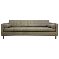 Melia Made to Order Customizable Modern Sofa