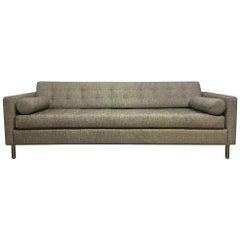 Melia Made to Order Customizable Modern Sofa