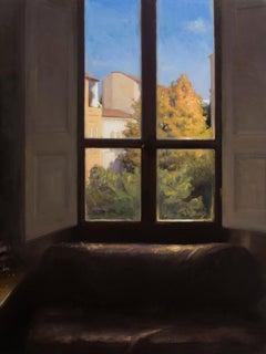 Studio in Fall