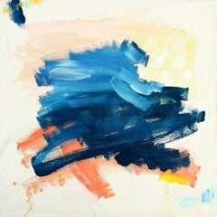 Midnight Choir, Painting, Acrylic on Canvas