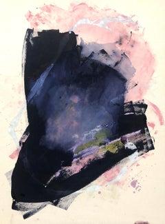 That Rain, Painting, Acrylic on Canvas