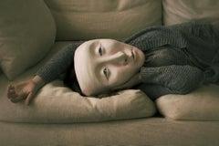 Resting Mask