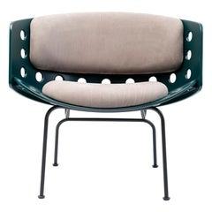 Melitea Lounge Chair by Luca Nichetto