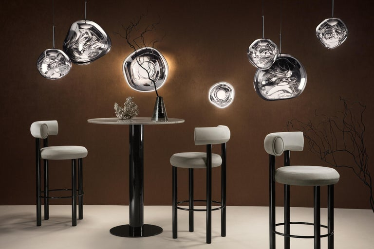 Melt LED Pendant Light by Tom Dixon For Sale 3