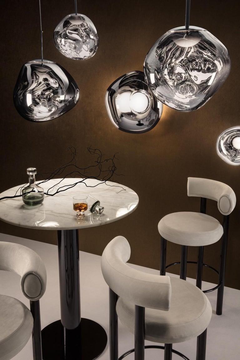Melt LED Surface Light by Tom Dixon For Sale 20