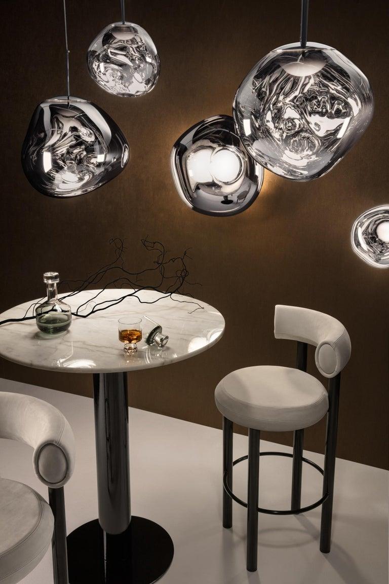Melt LED Surface Light by Tom Dixon For Sale 21