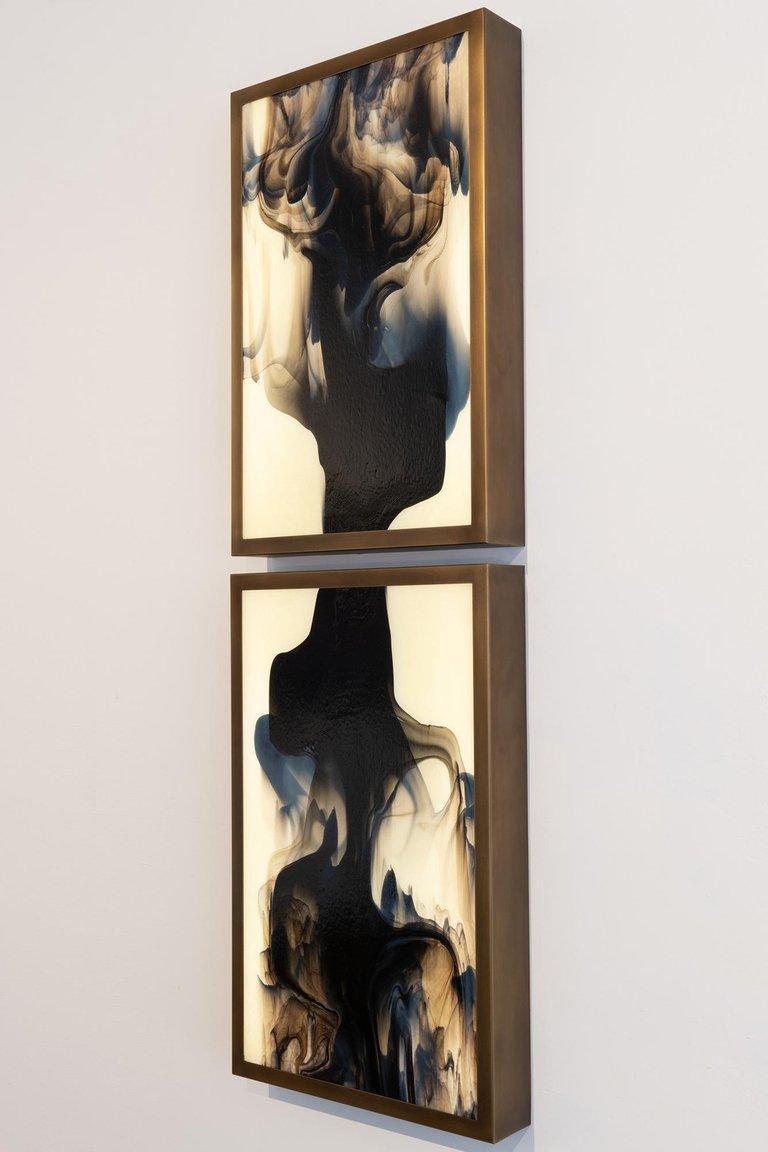 Meltform No. 11 Light Sculpture by Videre Licet 2