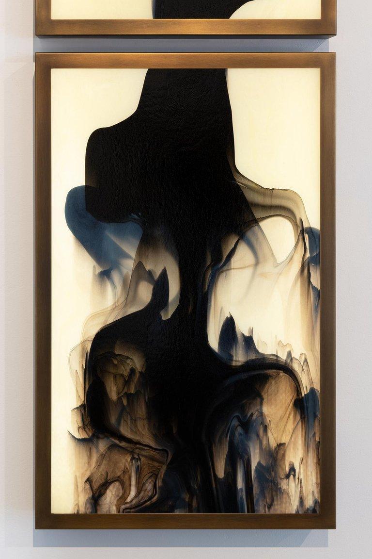 Meltform No. 11 Light Sculpture by Videre Licet 3