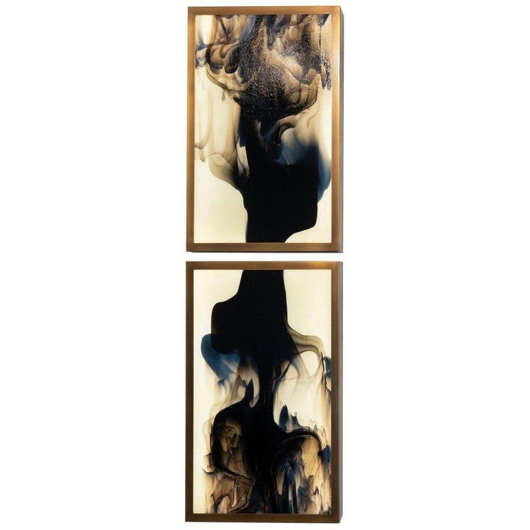 Meltform No. 11 Light Sculpture by Videre Licet 1