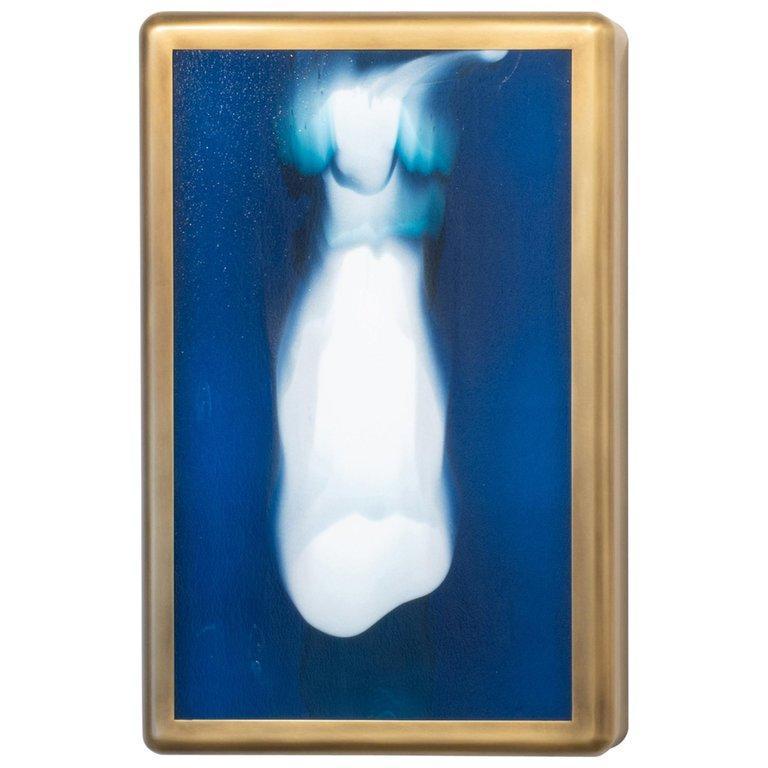 Meltform No. 3 Light Sculpture by Videre Licet For Sale
