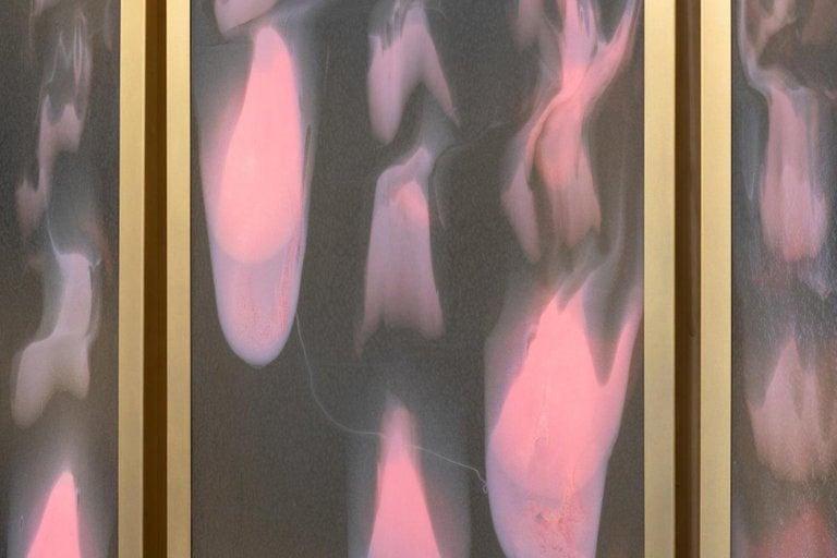Meltform No. 8 Light Sculpture by Videre Licet 3