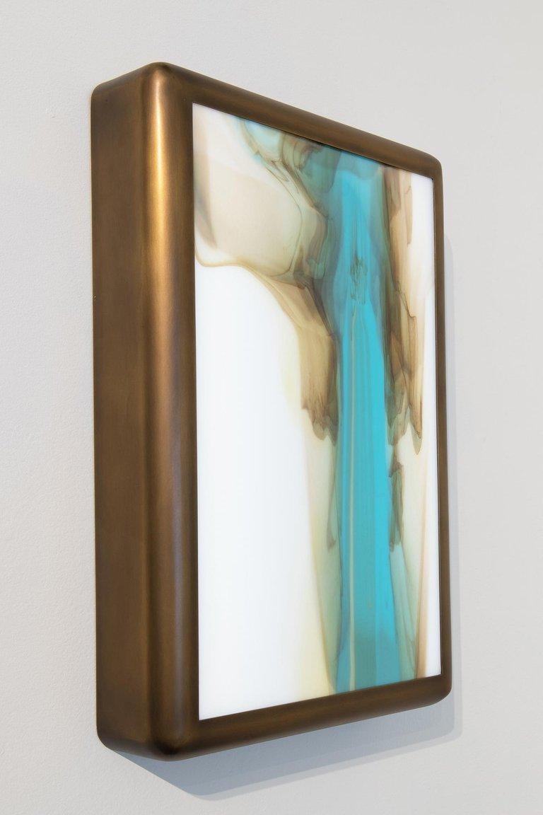 Meltform No. 9 Light Sculpture by Videre Licet 2