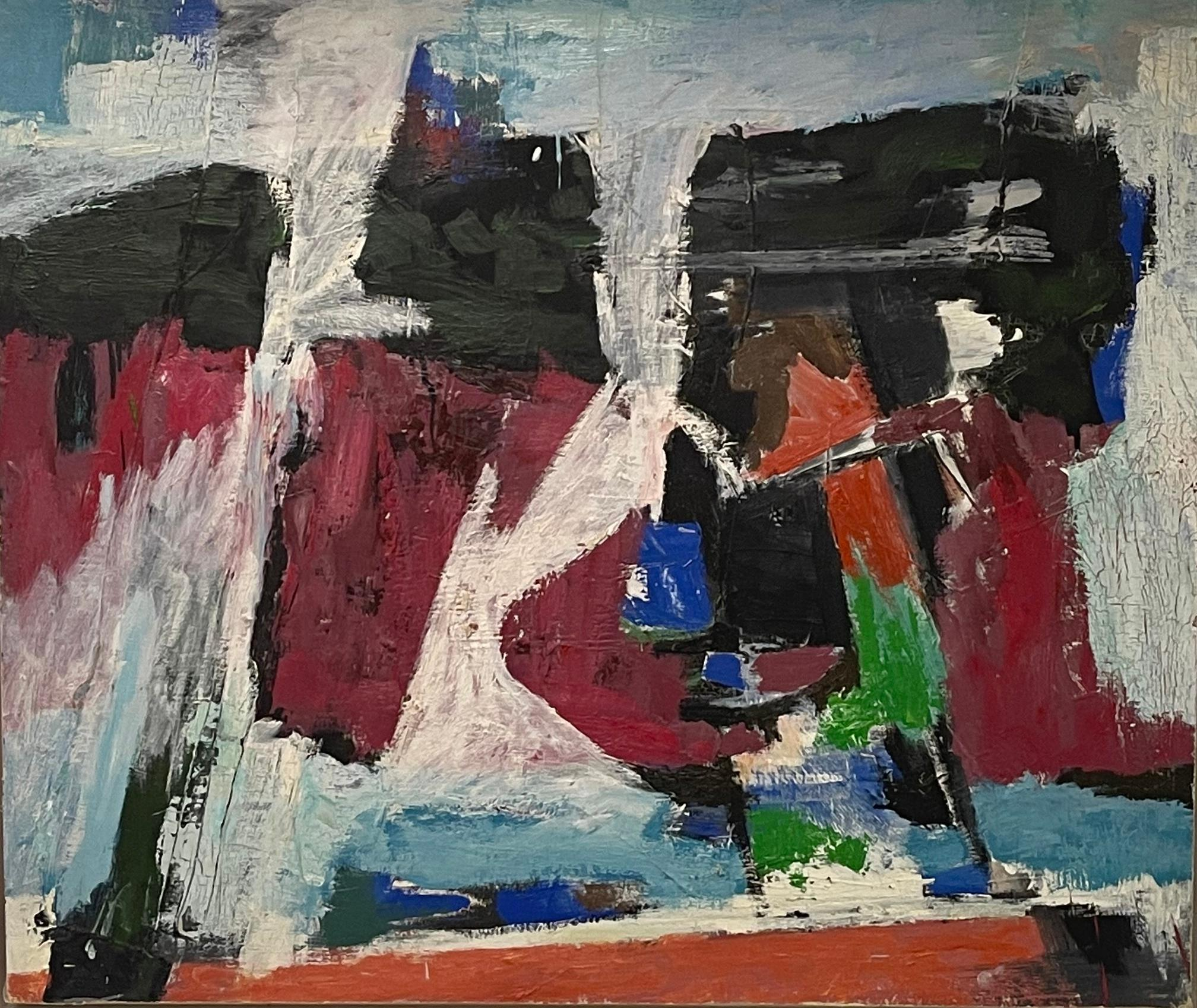 Untitled, from the Black Warrior Series