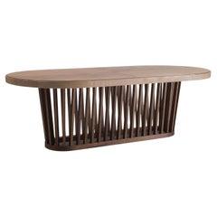 Memphis Table by Vegni Design