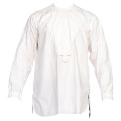 19th Century Shirts
