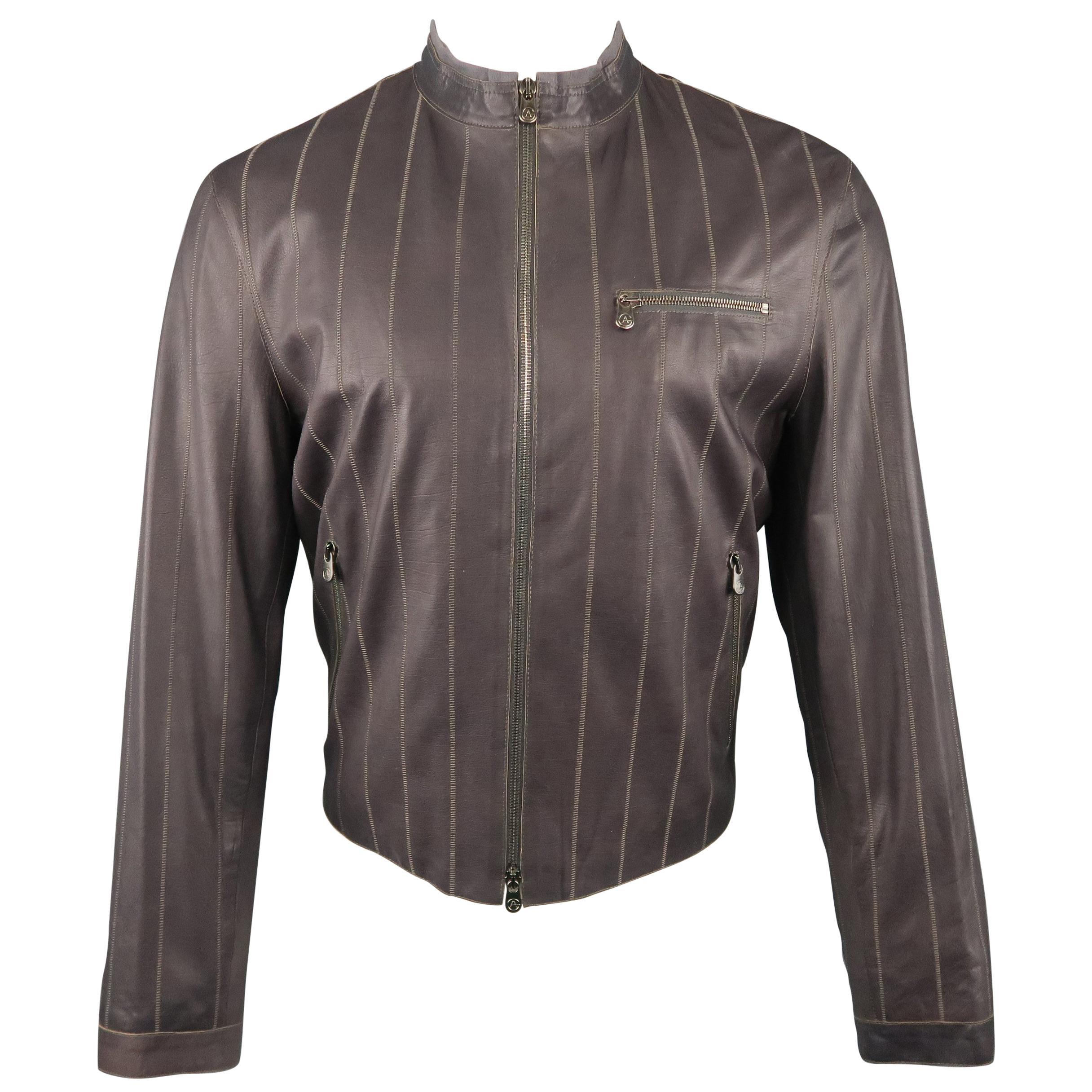 7ba4619a37d2 Vintage Giorgio Armani Jackets - 89 For Sale at 1stdibs