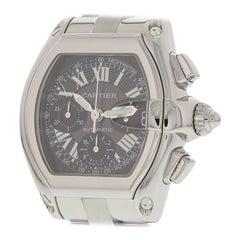 Men's Cartier Roadster Automatic Chronograph 2618