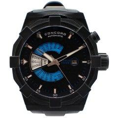 Men's Concord C1 World Time 01.6.39.1015