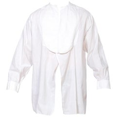 Mens Formal Shirt By Arrow Dated 1909