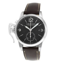 Men's Graham Chronofighter 1965 2CXAS.B01A.L17S Automatic Watch