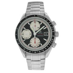 Men's Omega Speedmaster 3210.51 Steel Chronometer Automatic Watch