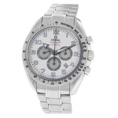 Men's Omega Speedmaster Broad Arrow Co-Axial Chronometer