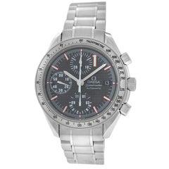 Men's Omega Speedmaster Racing Michael Schumacher Steel Automatic Watch