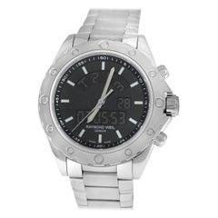 Men's Raymond Weil Sport 8400-ST-20001 Stainless Steel Quartz Watch