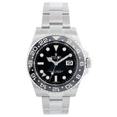 Men's Rolex GMT-Master II Watch 116710LN