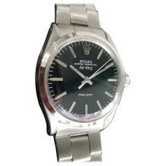 Men's Rolex Oyster Perpetual Air-King Ref.1007 Automatic, c.1960s RA119