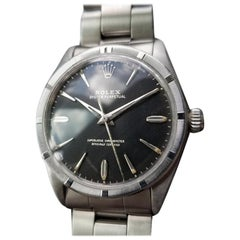 Mens Rolex Oyster Perpetual Ref.1007 Automatic, c.1960s Swiss Vintage LV921