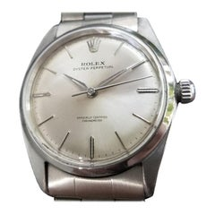 Men's Rolex Oyster Perpetual Ref.6564 Automatic Dress Watch, circa 1950s MA192