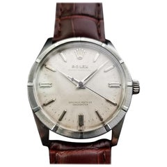 Men's Rolex Oyster Perpetual Ref.6569 Hand-Wind, c.1950s Vintage LV761BRN