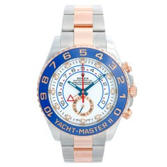 Men's Rolex Yacht-Master II Regatta Watch 116681