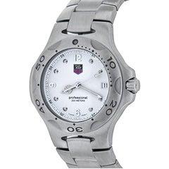 Men's Tag Heuer Kirium Wristwatch