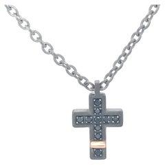 Contemporary Drop Necklaces