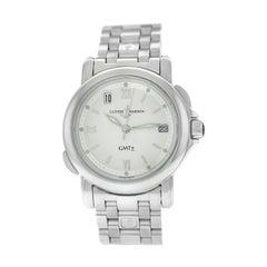 Men's Ulysse Nardin San Marco 203-22 GMT +/- Automatic Date Watch
