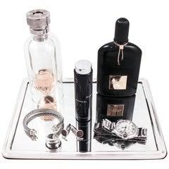 Men's Vanity Tray