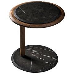 Mentuccia Side Table by Giovanna Azzarello