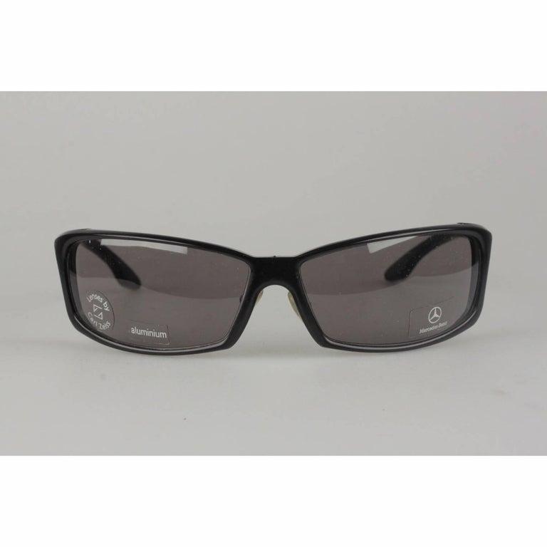 Mercedes-Benz MB52003 Alluminium Zeiss Lens Sunglasses For Sale at ...