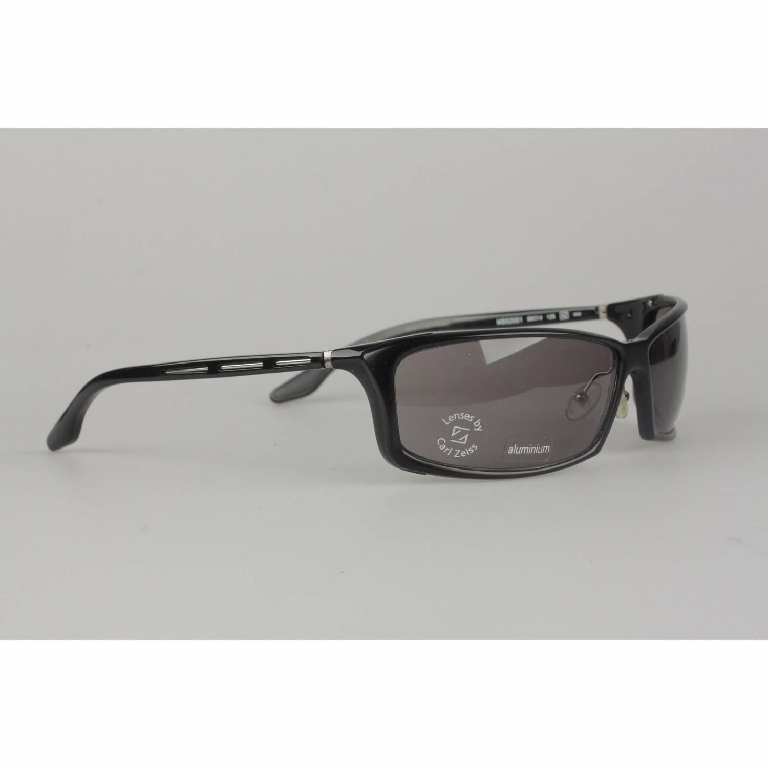 b96aa145eecfb Mercedes-Benz MB52003 Alluminium Zeiss Lens Sunglasses For Sale at 1stdibs