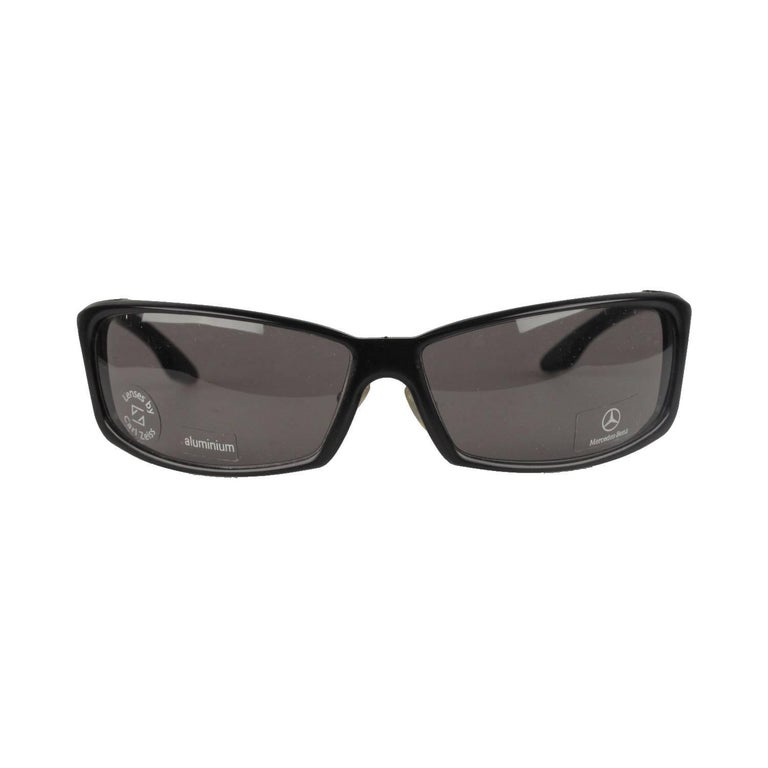 afd630918a598 Mercedes-Benz MB52003 Alluminium Zeiss Lens Sunglasses For Sale at ...