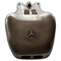Mercedes Benz W125 StreamLiner Limited Edition in Duralumin