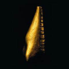 Uhrzeitvenus, 1978, Bronze Sculpture, Surrealism, Modern Art