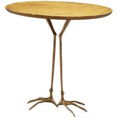 Méret Oppenheim 'Traccia' Coffee Table